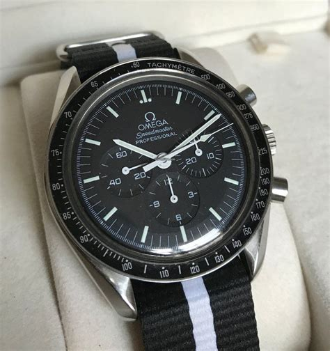 Offre d'une Omega Speedmaster Professional Moonwatch: 2