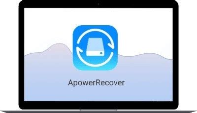 Apowersoft ApowerRecover 1