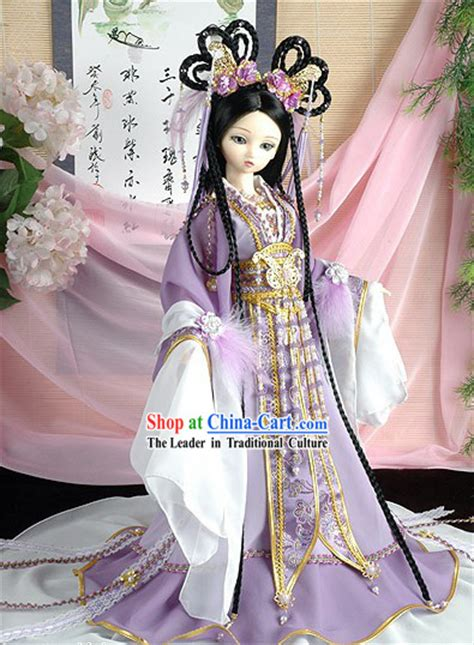 CHINESE GIRL DRESS UP - The Dress Shop