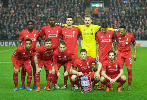 Mid-Season Liverpool Player-by-Player Review - Liverpool FC
