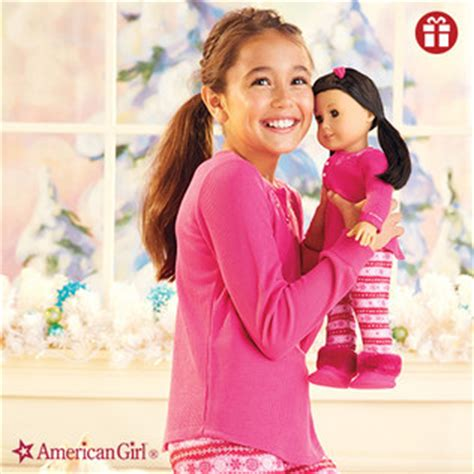 Live – Zulily: American Girl Doll deals set to go live at
