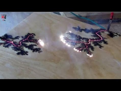 6 DIY Wood Burning And Epoxy Woodworking Projects and