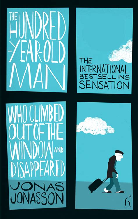 BOOK REVIEW: The 100-Year-Old Man Who Climbed Out the