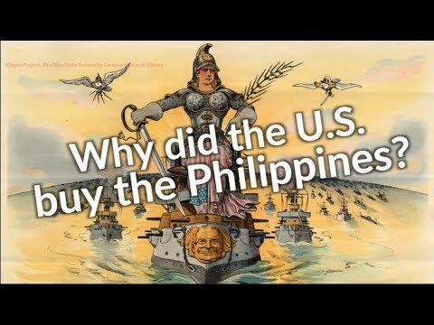 Philippines — History and Culture