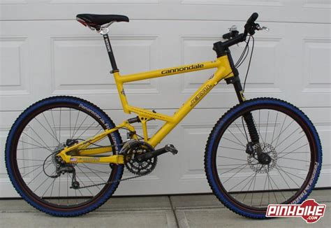 2002 /2003 Cannondale Jekyll 900 SX For Sale