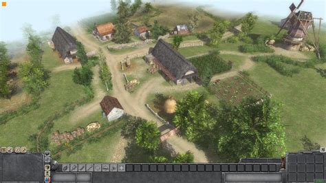 Market Garden Map image - Band Of Brothers mod for Men of