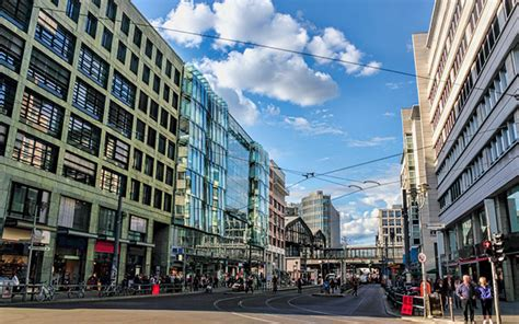 Shopping Berlin : notre guide | Lonely Planet