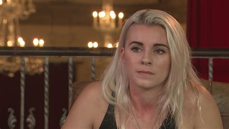 Lynn Gunn: Being gay 'should just be accepted' – Channel 4