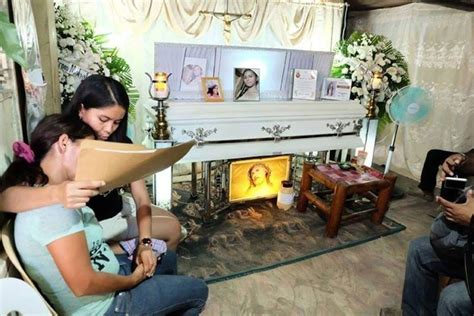 Christine Silawan Killing: More suspects eyed | The Freeman