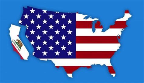 Should California Secede from the United States of America