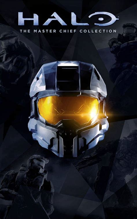 Halo: Master Chief Collection, Video Games, Helmet
