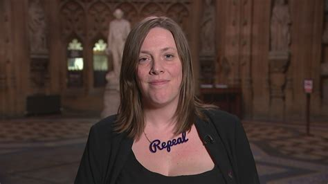 Labour's Jess Phillips on Presidents Club: 'You can give