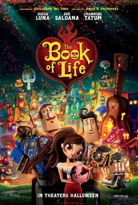 Watch The Book of Life Full Movie Online Free Stream HD