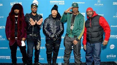 No, the Wu-Tang Clan Did Not All Have Sex With That Woman