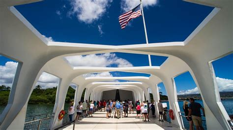 World War II Valor in the Pacific National Monument (U