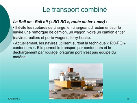 PPT - LES TRANSPORTS PowerPoint Presentation, free