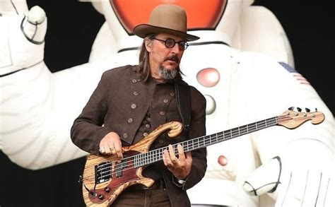 Les Claypool Plays On Crazy New Track From Experimental