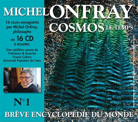 PROMOTION MICHEL ONFRAY - MICHEL ONFRAY - BREVE