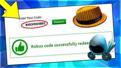 *FEBRUARY* ALL WORKING PROMO CODES ON ROBLOX 2019| ROBLOX