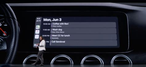 Apple Carplay: What's new in the future iOS13? | GPS R-Link
