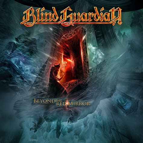 Blind Guardian - Beyond the Red Mirror Review   Angry