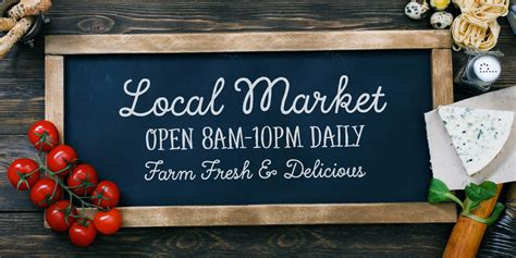 Fontspring   Local Market Fonts by Cultivated Mind