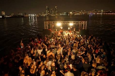 Summer DJ Series: NYC's Hottest Outdoor Dance Party | Live