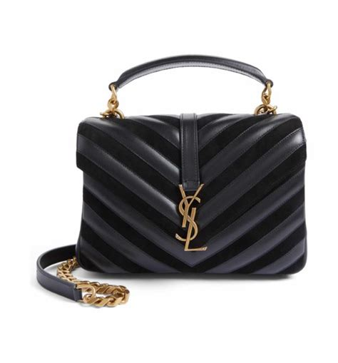 Sac yves saint laurent - Occasions-Luxe
