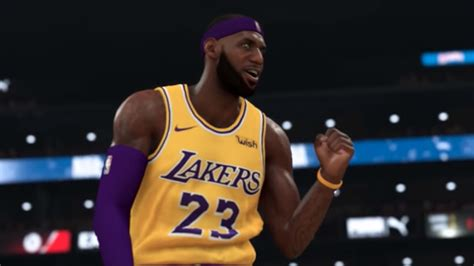 NBA 2K20 MyPlayer Nation: How to Qualify to Get Exclusive
