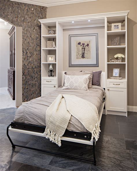 Wall Bed Gallery   Closet & Storage Concepts
