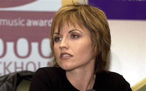 """Dolores O'Riordan """"full of life"""" hours before she was"""
