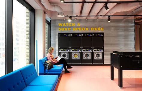 20 Pictures Of The New Student Hotel In Eindhoven, The