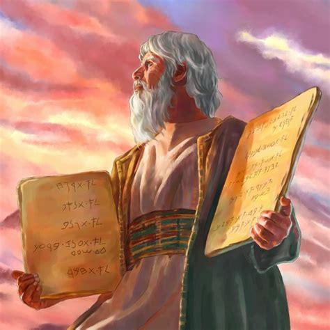Why Did God Provide the Torah? — Watchtower ONLINE LIBRARY
