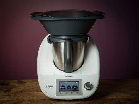 Thermomix TM5 review: Finally, a countertop kitchen