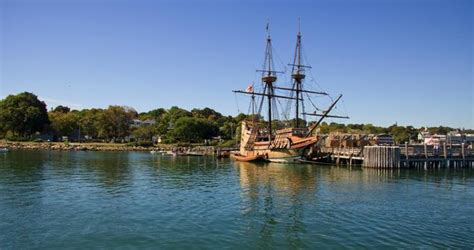 25 Best Things to Do in Plymouth, MA