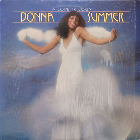 Donna Summer - A Love Trilogy at Discogs