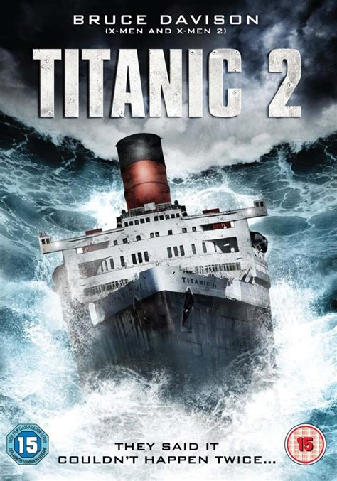 This Is The 'Titanic' Sequel You Didn't Know About