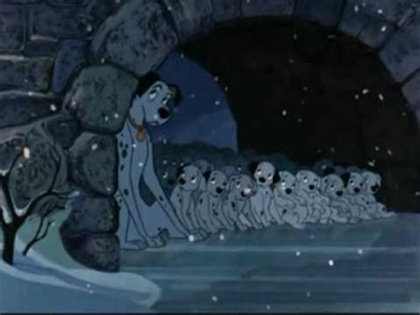 #302) One Hundred And One Dalmatians (1961) - YouTube