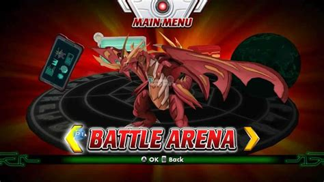 Bakugan: Defenders of the Core - Wii | Review Any Game