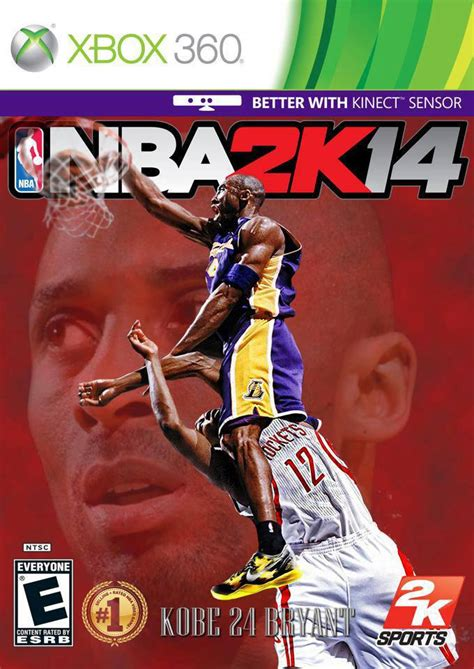 BREAKING: Here's The New Cover Of NBA 2k14! - Daily Snark
