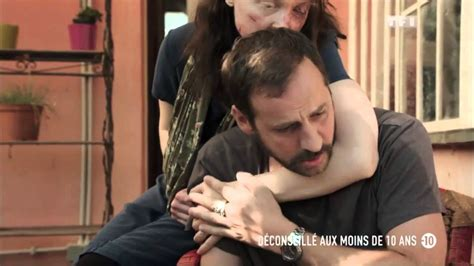 L'Emprise (TF1) : Bande Annonce - YouTube