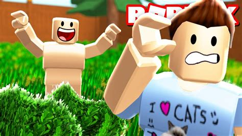 THIS GAME SHOULDN'T BE IN ROBLOX - YouTube