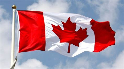Petition · Put the Canadian flag first · Change