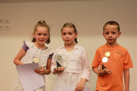 CONCOURS D'ELOQUENCE 2011