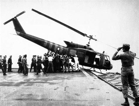 Fall of Saigon - Vietnam: A look back in pictures at the