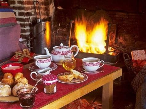 526 best images about Warm and cozy by the fire