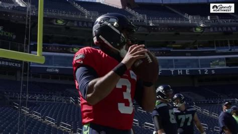 2020 NFL MVP race to intensify in Week 3 with Russell