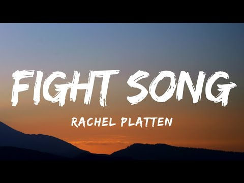 Fight Song - YouTube