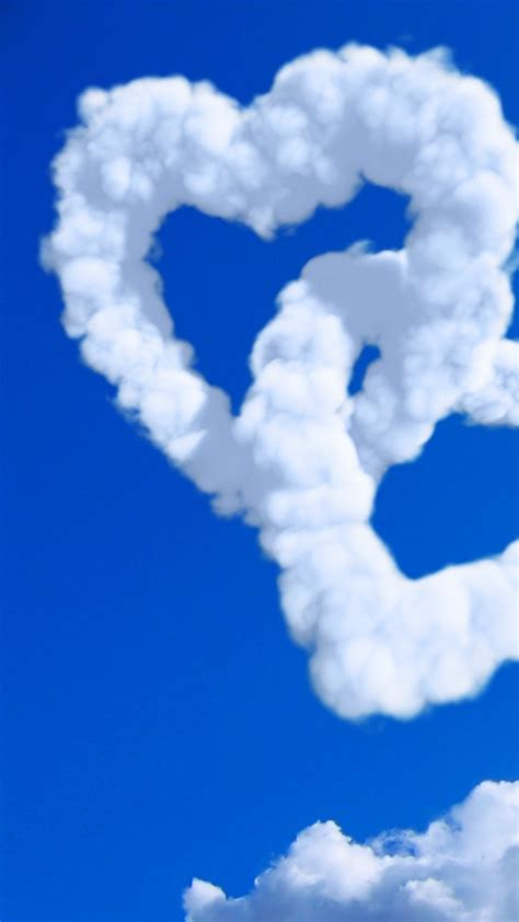 Stock Images love image, heart, HD, clouds, Stock Images