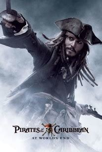Pirates of the Caribbean: At Worlds End (2007) - Rotten